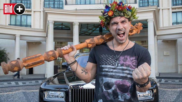 News:  BILDplus Inhalt  Zoff beim Promi-Dinner - Darum wird Marc Terenzi jetzt die Gage gekürzt! - http://ift.tt/2nfhKZm #nachrichten