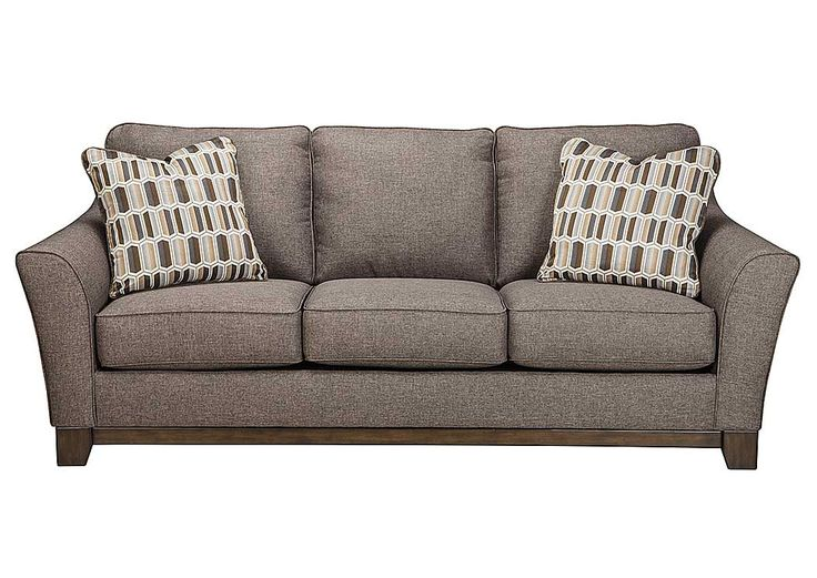 Shop For The Benchcraft Janley Sofa At Furniture Mart Colorado   Your Denver,  Northern Colorado, Fort Morgan, Sterling, CO Furniture U0026 Mattress Store