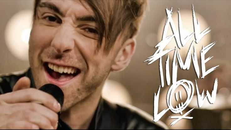 All Time Low - Kids In The Dark (Official Music Video) << I want to be invited! Looks like a hell of a good time