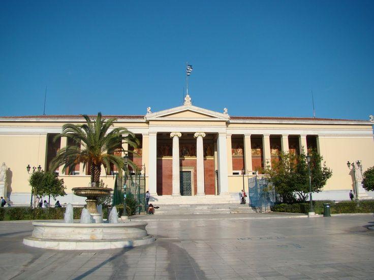 i-rena: Ελληνικά Πανεπιστήμια στα καλύτερα του κόσμου 2016...