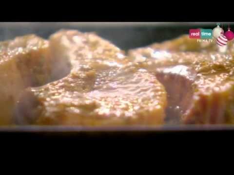 A Tavola con Ramsay # 186: Costolette di agnello alla griglia aromatizzate con yogurt alla menta - YouTube