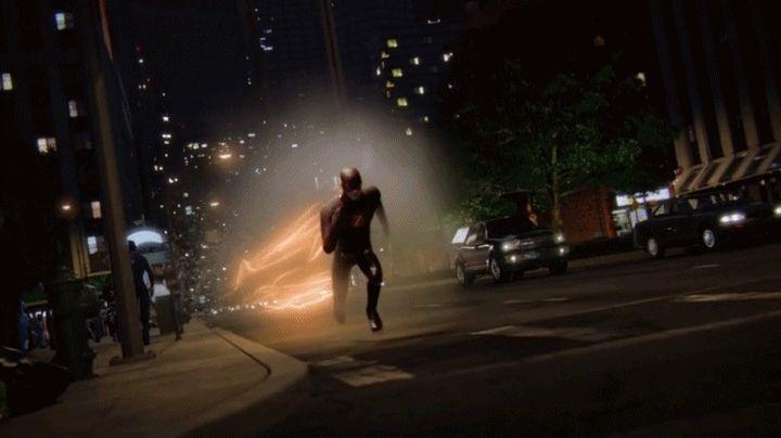 Review: The Flash - Star2.com