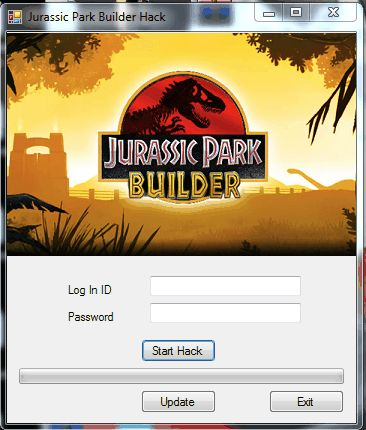 Download free online Game Hack Cheats Tool Facebook Or Mobile Games key or generator for programs all for free download just get on the Mirror links,Jurassic Park Builder hack This game you have dinosaurs or Dinos to fight. It is specifically designed to provide a great strategy game ...