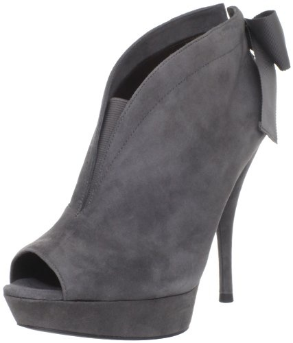 Vera Wang Lavender Women's Royce Ankle Boot,Grey,6 M US #womens shoes