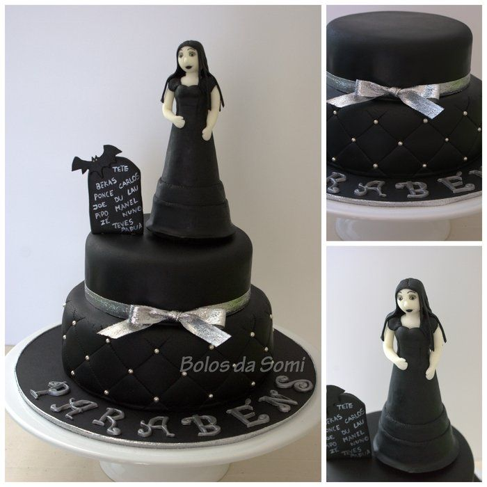 gothic wedding cake toppers uk 45 best images about birthday cakes on 14886