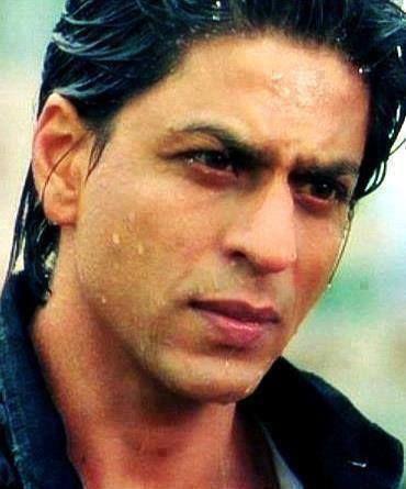Shahrukh Khan - Kabhi Alvida Naa Kehna (2006)