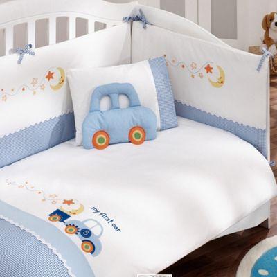 Denokids Bebek Uyku Seti Düt Düt