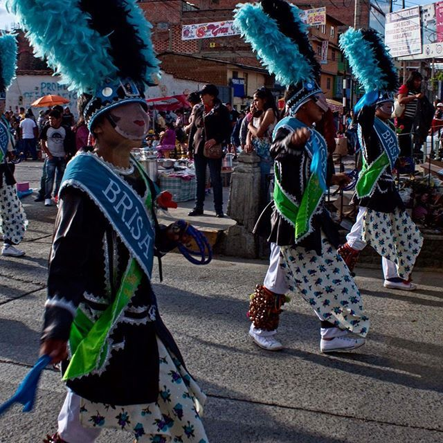 Fiesta month #Peru #Huaraz #Ancash #procession #traditional #culture #travel #adventure #igersperu #igersancash #natgeotravel #people