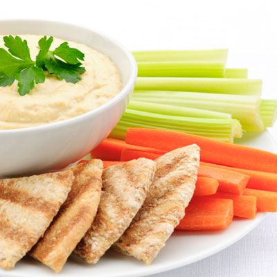 Snacks are an important part of a type 2 diabetes diet and can help regulate blood sugar. Try munching on these healthy snacks that are quick to make.