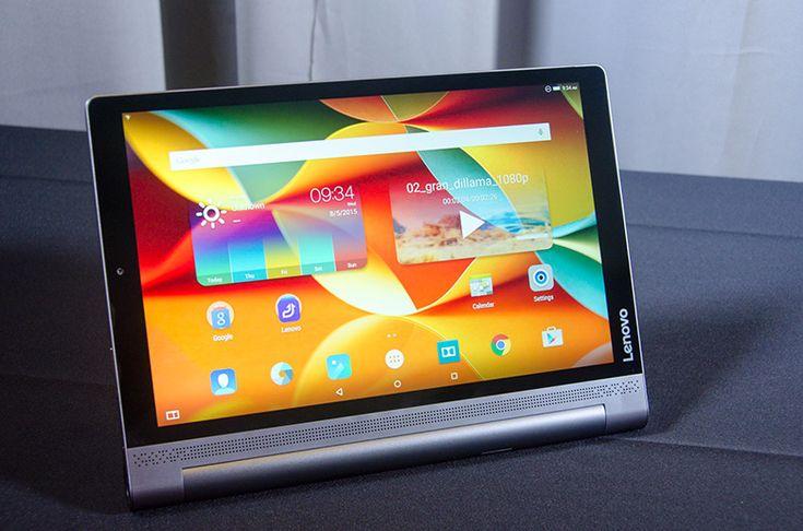 Gagnez une tablette Lenovo Yoga 3