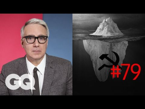 40 Shady Things We Now Know About Trump and Russia | The Resistance with Keith Olbermann | GQ - YouTube