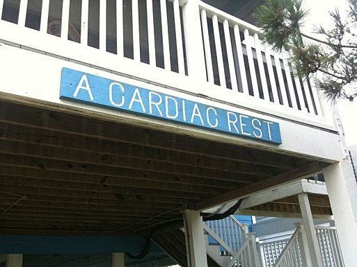 Best Love Punny  Sweet Beach House Names And Welcome Signs - Beach house name ideas