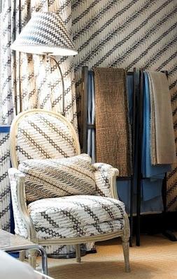 Batik ~ interior design