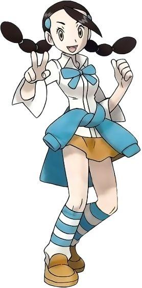 pokemon candice - Buscar con Google