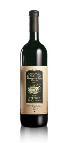 Chi non lo conosce, Nepente di Oliena 2010 - Cannonau di Sardegna D.O.C. - Cantina Oliena degustazione di Andrea Pavoni!