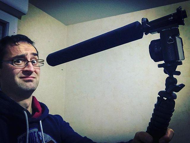 Ya comme un problème non ? #vlog #gx80