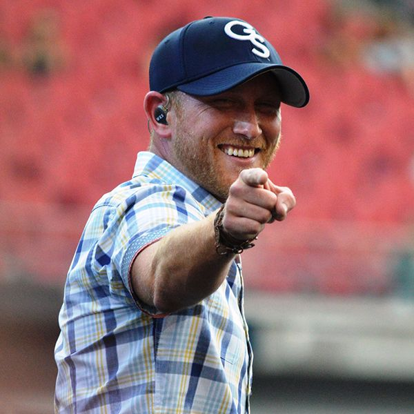 13 days cole swindell! Up close right in front! Gonna be a great time. York county fair!