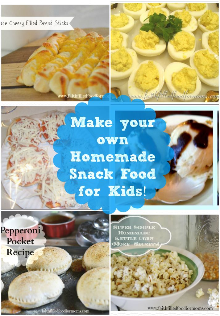 Is your budget off the charts with the economy lately? Make some Easy Homemade Hot Pockets for an inexpensive snack! More recipes just like this one too!