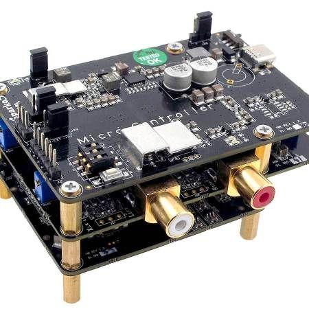 ALLO Katana DAC Review | Raspberry Pi | Audio player, Audio