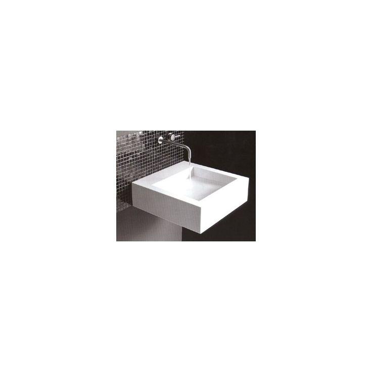 Antonio Lupi Slot Bathroom Sinks