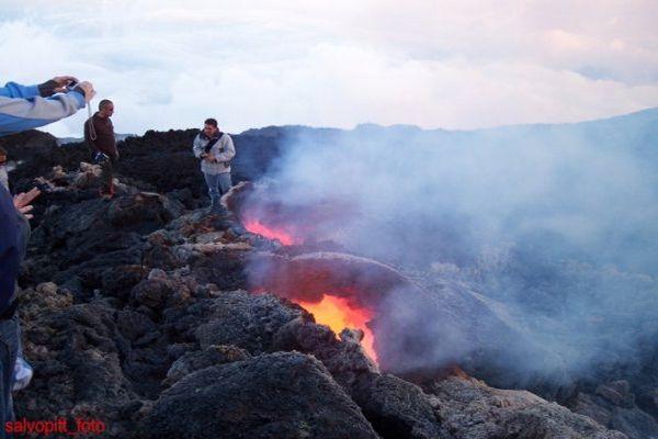 Etna 2007