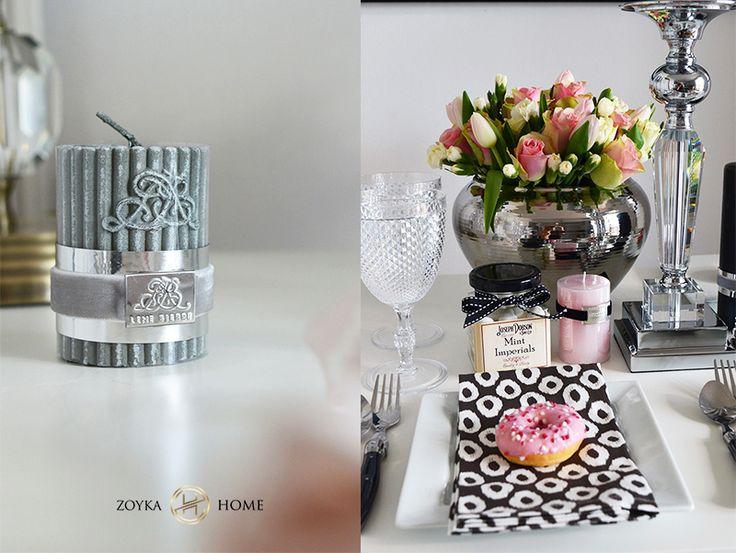 Francja elegancja | ZoykaHOME