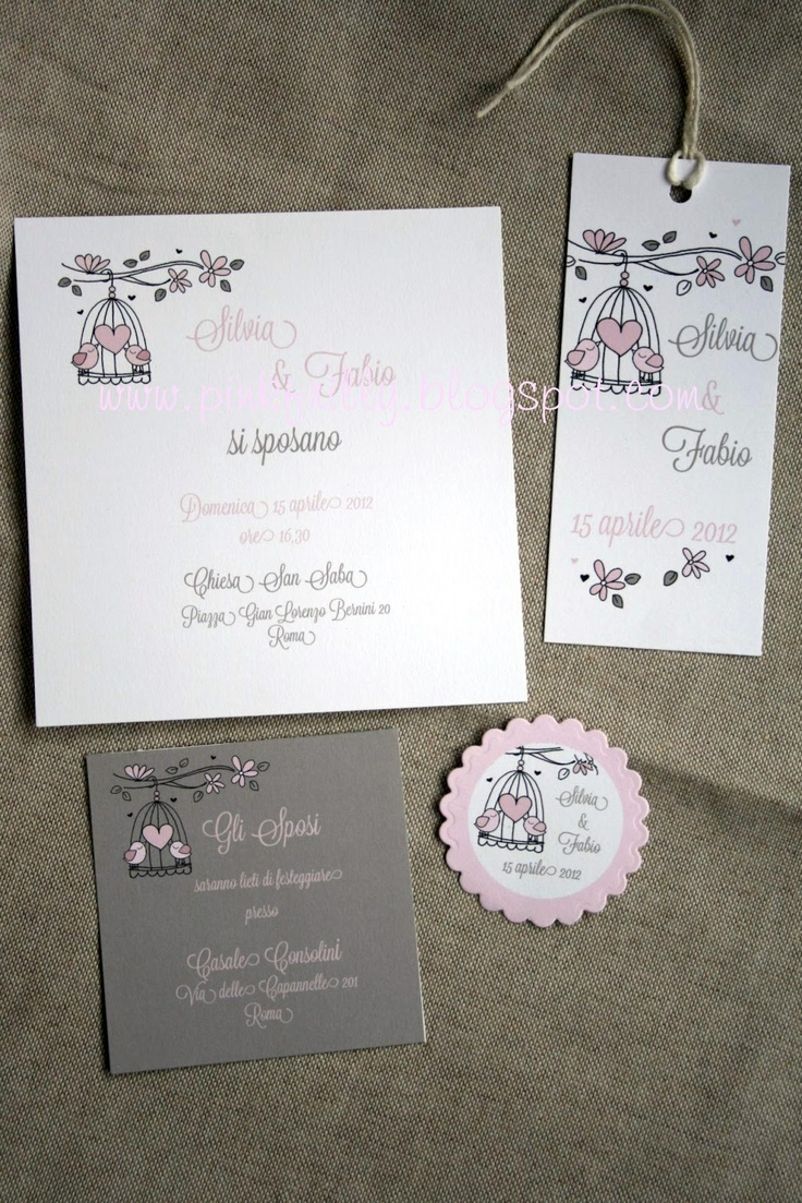 Pink Frilly: partecipazioni
