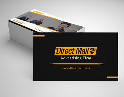 "Check out new work on my @Behance portfolio: ""Business Card for Advertising Firm"" http://be.net/gallery/62443601/Business-Card-for-Advertising-Firm"