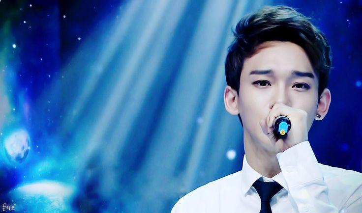 Chen~~~ >~<