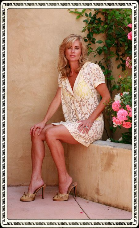 Eileen Davidson | CLICK ON PHOTOS TO ENLARGE!!!!