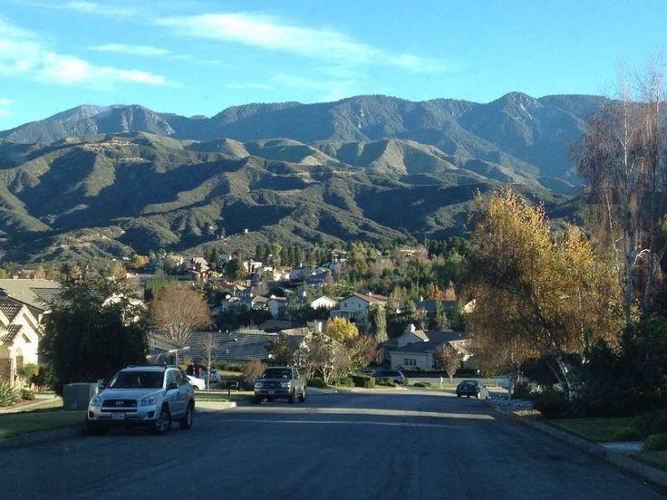 Yucaipa California