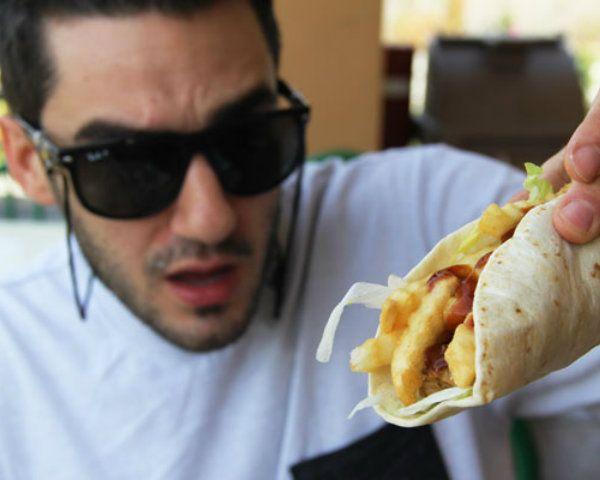 Del Taco Hack: Code Word Adds Secret Sauce and Fries #DelTaco #fastfood #secretmenu #specialsauce