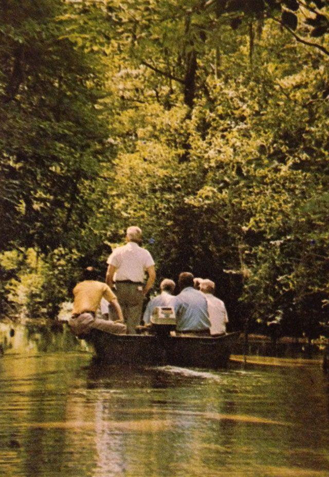 Walt Disney's Florida Project:1964-1965 - Imagineering Disney -