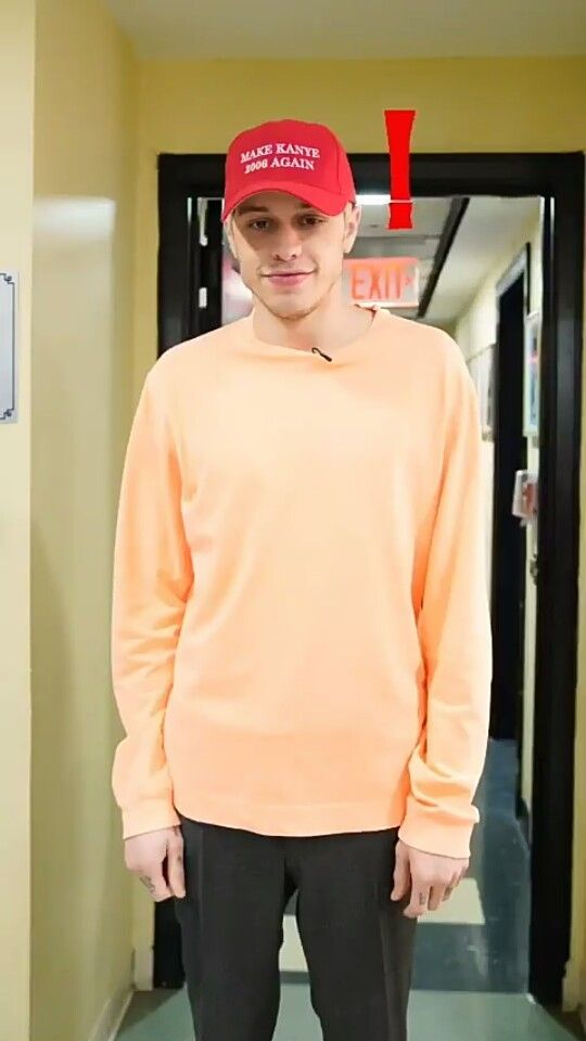 Pin by Alexandrea Marie on pete davidson.. ok (With images