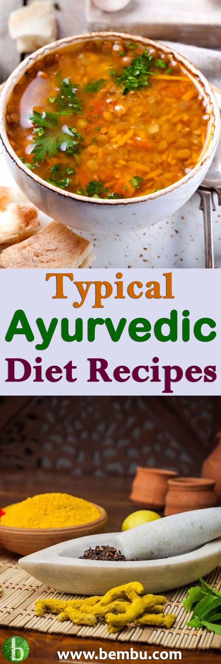 25 b sta ayurvedic herbs id erna p pinterest ayurveda for Ayurvedic cuisine