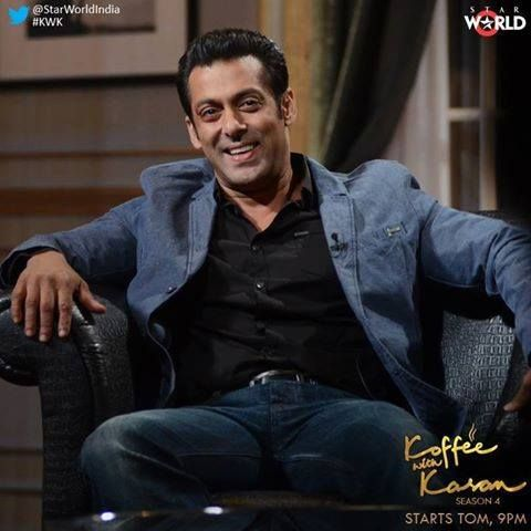 At Koffee with Karan S4