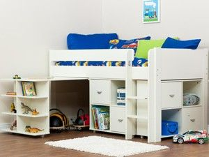 Stompa Uno 3 Bed £699