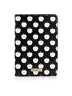 Kate Spade New York New York Apple Patent Leather Case For iPad Mini