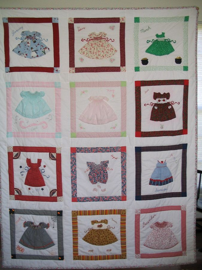 59 best Handkerchief Quilts images on Pinterest | Embroidery ... : handkerchief quilts instructions - Adamdwight.com