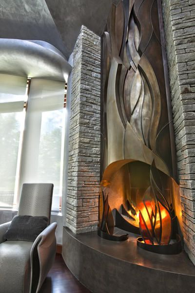 Fireplace cleaning service el paso