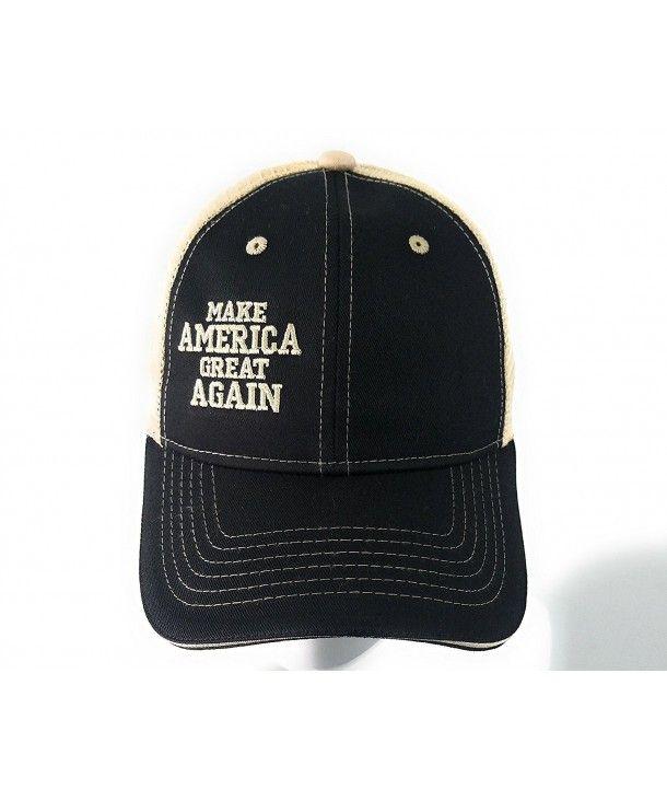Hats & Caps, Men's Hats & Caps, Baseball Caps, Make America Great