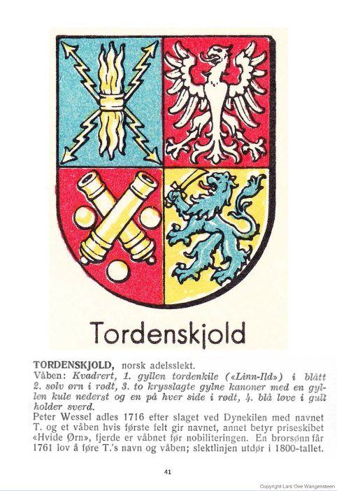 Tordenskiold
