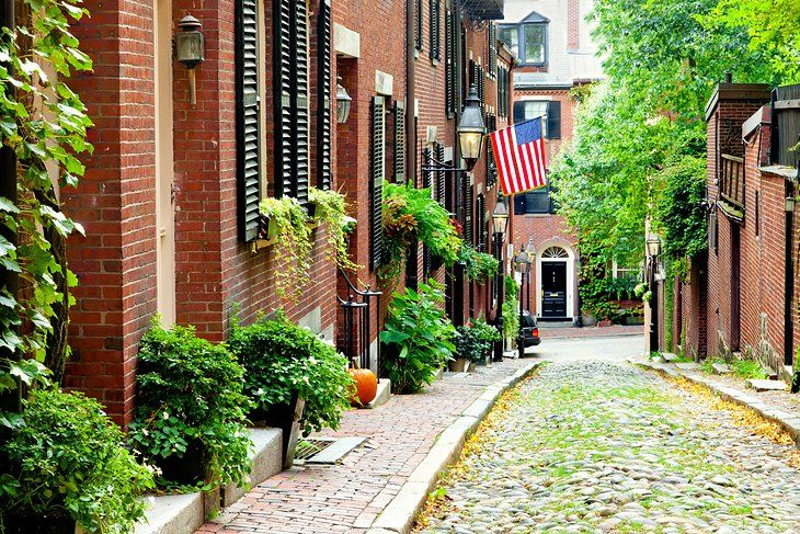 15 Top-Rated Tourist Attractions in Boston and Cambridge