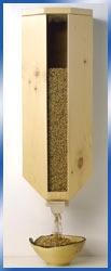 Getreidespeicher - this grain cabinet