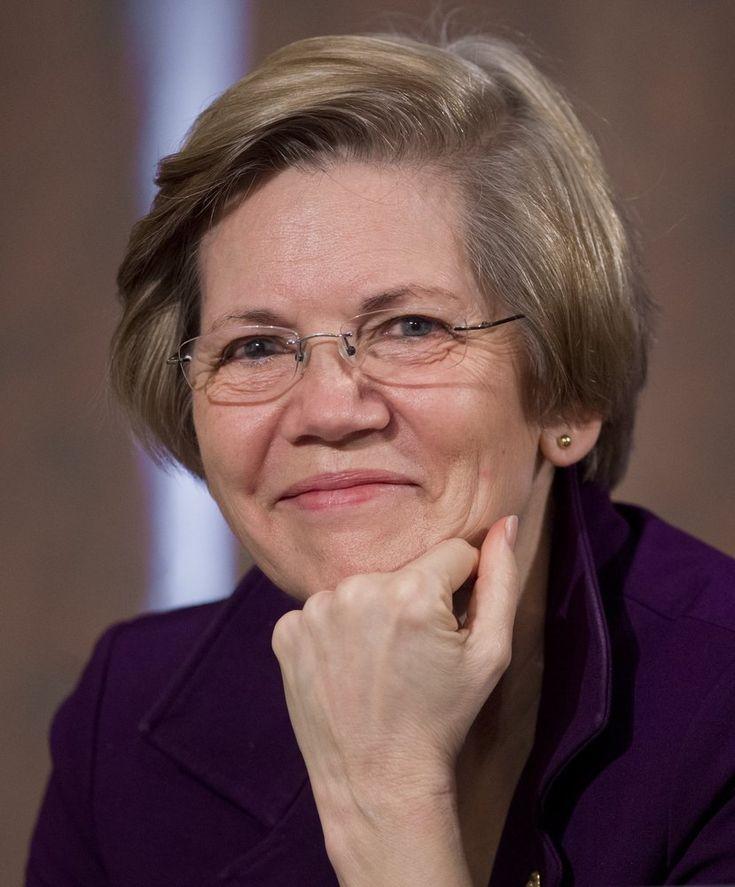 Elizabeth Warren Blasts FCC Net Neutrality Plan: 'Just One More Way The Playing Field Is Tilted'