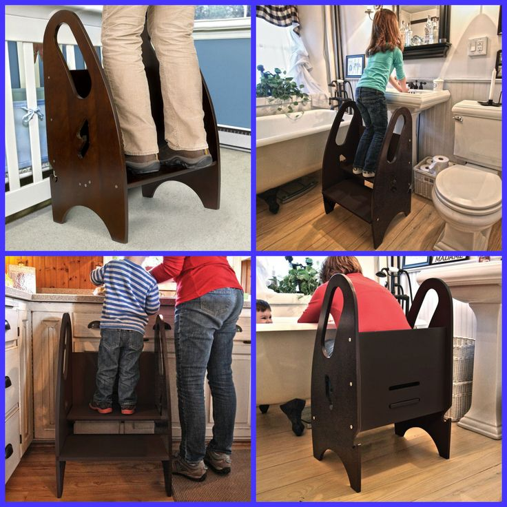 18 Best Images About 3 In 1 Step Stool On Pinterest