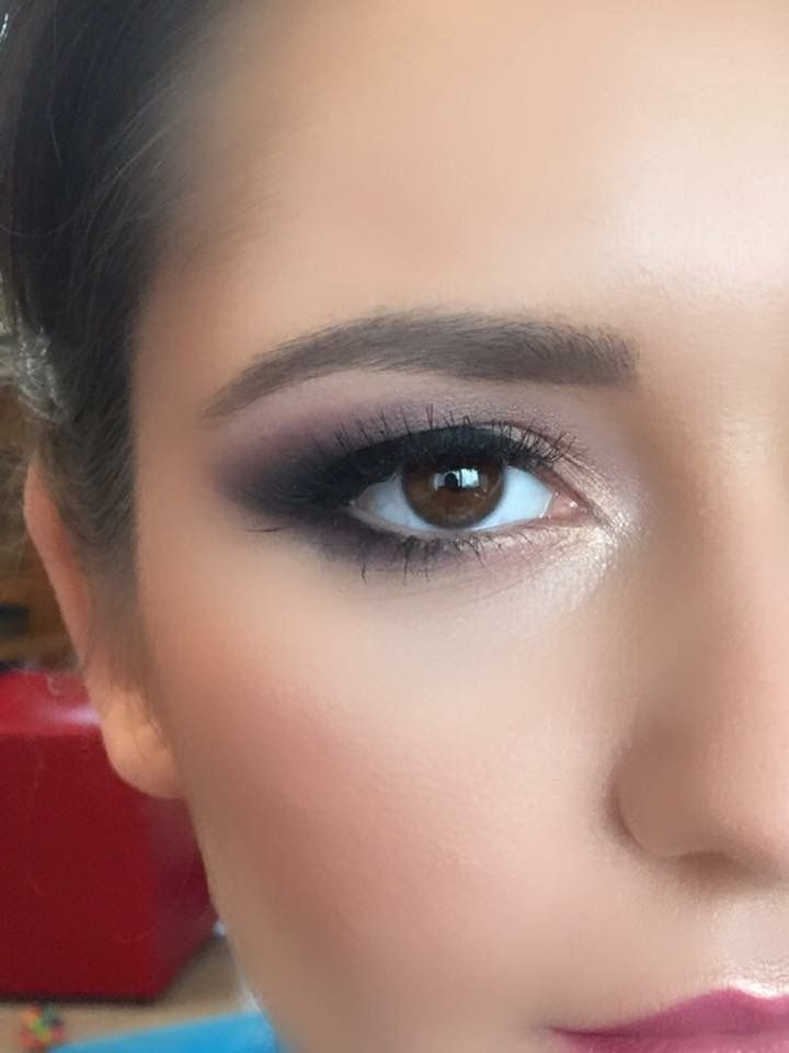www.makeupelena.ro Purple! ❤️😍❤️😍