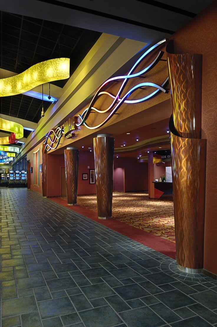reviews cache creek casino