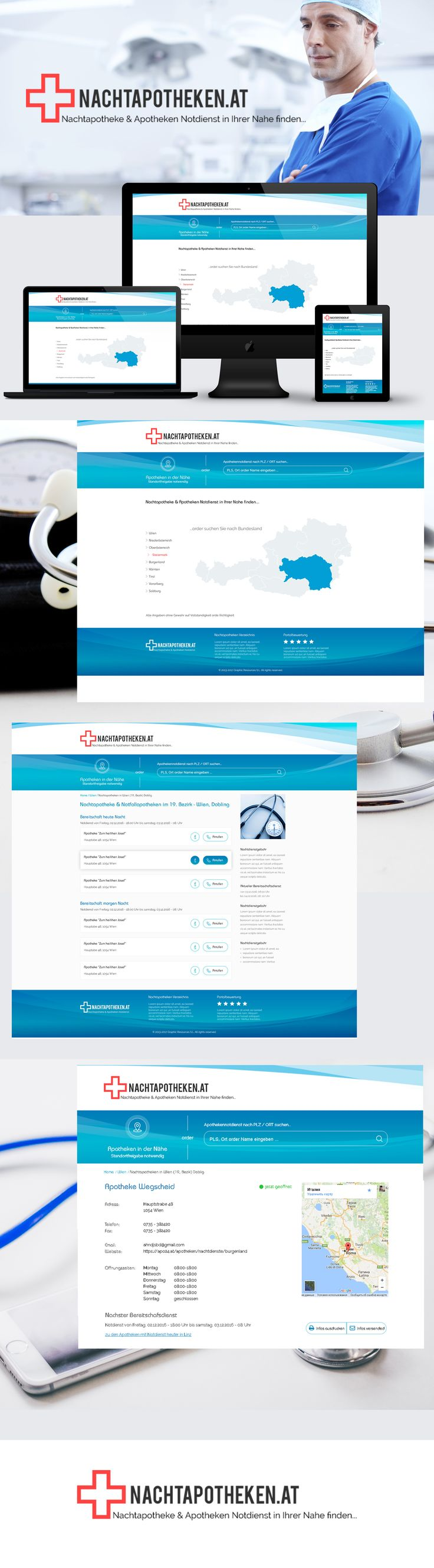 "Check out my @Behance project: ""Nachtapoteken - service to find available pharmacies"" https://www.behance.net/gallery/55216205/Nachtapoteken-service-to-find-available-pharmacies"