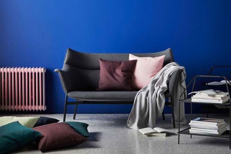 IKEA and Hay Unveil Their Gorgeous, Minimalist Collaboration - UltraLinx